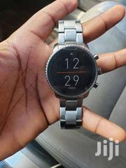 Fossil Explorist HR Smartwatch | Accessories for Mobile Phones & Tablets for sale in Greater Accra, East Legon