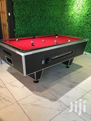 Standatd Coin Operated Pool Table Available | Toys for sale in Greater Accra, Osu