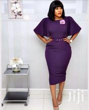 Dress With Belt | Clothing Accessories for sale in Greater Accra, Dansoman