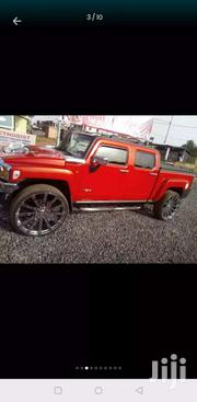 Hummer 3T (Very Sweet And Comfortable Suitable For Any Occasions) | Cars for sale in Greater Accra, Adenta Municipal