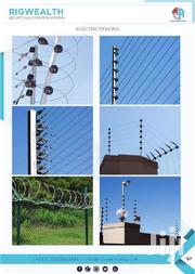 ELECTRIC FENCING SYSTEM | Automotive Services for sale in Greater Accra, Ashaiman Municipal