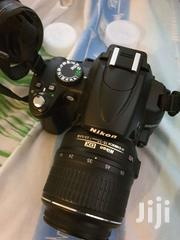 Nikon D5000 Digital Camera | Photo & Video Cameras for sale in Greater Accra, Kokomlemle