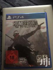 Ps4 Homefront .The Revolution | Video Game Consoles for sale in Greater Accra, Akweteyman