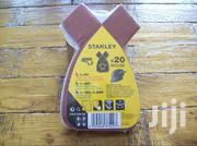 Stanley Sanding Sheet Mixed Pack Of 20 - STA31029 | Hand Tools for sale in Greater Accra, Achimota