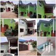 Executive 6bedroom Storey Building At Ashongman 4 Sale | Houses & Apartments For Sale for sale in Greater Accra, Accra Metropolitan