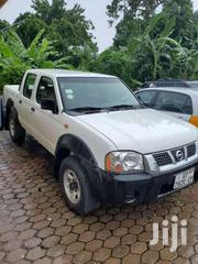 Nissan Hardbody Pick Up Manual | Heavy Equipments for sale in Ashanti, Kumasi Metropolitan