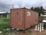 20 Footer Container | Manufacturing Equipment for sale in Greater Accra, Ga East Municipal
