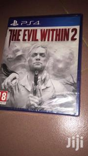 Evil Within 2 | Video Game Consoles for sale in Greater Accra, Burma Camp
