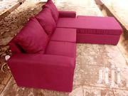 Is New Quality Italian L Shape Sofa | Furniture for sale in Greater Accra, Accra Metropolitan