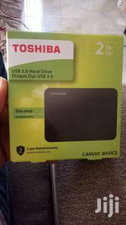 TOSHIBA HARD DRIVE 2TB | Computer Hardware for sale in Greater Accra, Zoti Area