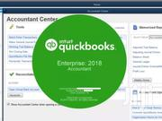 Quickbooks Desktop Accountant 2018 Pro | Software for sale in Greater Accra, Kokomlemle
