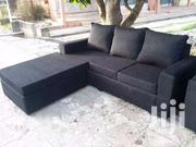 Is New Quality Italian L Shape Sofa | Furniture for sale in Greater Accra, Nii Boi Town