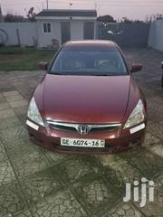 Honda Accord 2.4 Executive 2006 | Cars for sale in Greater Accra, East Legon