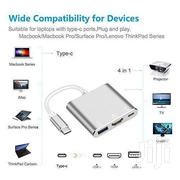 Type C To USB/HDMI/Type C | Computer Accessories  for sale in Greater Accra, Cantonments