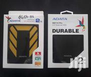 Original ADATA External Hard-drive 2TB Anti-impact, Waterproof | Computer Hardware for sale in Greater Accra, Accra new Town