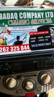 Badaq Cleaning Services | Automotive Services for sale in Greater Accra, Asylum Down