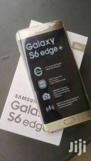 Galaxy S6 Edge +   Mobile Phones for sale in Greater Accra, Achimota