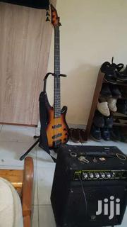 Bass Guitar | Musical Instruments for sale in Greater Accra, Adenta Municipal