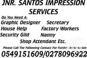 Jnr. Santos Impression Services | Accounting & Finance Jobs for sale in Greater Accra, Korle Gonno