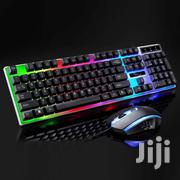 STUDIO AND GAMERS KEYBOARD AND MOUSE | Computer Accessories  for sale in Greater Accra, Darkuman