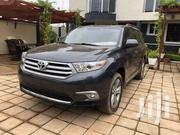 2013 Toyota Highlander   Cars for sale in Greater Accra, Abelemkpe