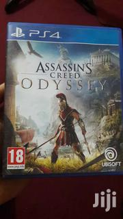 Assassins Creed Odyssey PS4 | Video Game Consoles for sale in Brong Ahafo, Sunyani Municipal