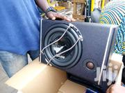Sub Woofer For Car Trapezium Shape | Vehicle Parts & Accessories for sale in Greater Accra, Odorkor