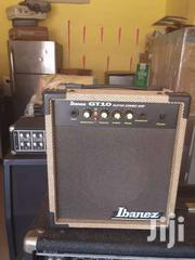 Ibanez GT 10 Mini Guitar Combo Amp | TV & DVD Equipment for sale in Greater Accra, Accra new Town