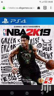 Ps4 Nba2k 19 Offline (90) | Video Game Consoles for sale in Greater Accra, Okponglo