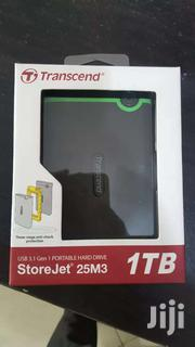 Transcend 1TB Hard Drive   Computer Hardware for sale in Greater Accra, Asylum Down