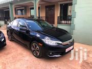 Slightly Used Honda Civic EXL Fully Loaded | Cars for sale in Ashanti, Kumasi Metropolitan