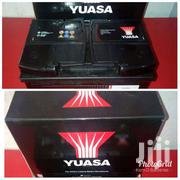Yuasa Batteries Free Delivery | Vehicle Parts & Accessories for sale in Central Region