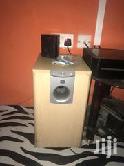 JBL Sub 138 With 5 Canton Surrounds | Audio & Music Equipment for sale in Greater Accra, Kwashieman