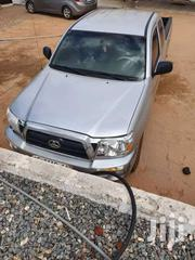Toyota Tacoma 2008 Silver | Cars for sale in Greater Accra, Tema Metropolitan