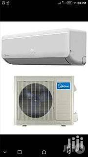 FAST COOLING_MIDEA 1.5HP SPLIT AIR CONDITIONER | Home Appliances for sale in Greater Accra, Asylum Down