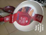 Heavy Ceramic Nonstick Fry  Pan | Kitchen & Dining for sale in Greater Accra, Achimota