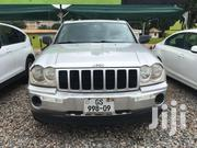 2007 Jeep Grand Cherokee | Cars for sale in Greater Accra, South Shiashie