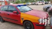Nissan Almera 2003 Red | Cars for sale in Ashanti, Kwabre