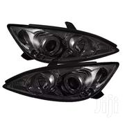 Camry Speck ( Black) Headlight | Vehicle Parts & Accessories for sale in Greater Accra, Abossey Okai