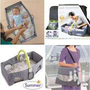 Simmer Infant Travel Bed | Children's Furniture for sale in Greater Accra, Ga East Municipal