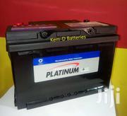Free Delivery/Platinum Car Battery/Free Home Delivery | Vehicle Parts & Accessories for sale in Greater Accra, Kokomlemle