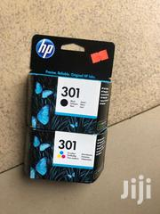 Hp 301 Ink Cartridges | Computer Accessories  for sale in Greater Accra, Kokomlemle