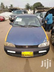 Toyota Corolla Taxi | Heavy Equipments for sale in Greater Accra, Mataheko