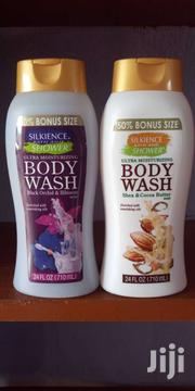 Silkience Bath And Shower Ultra Moisturising Body Wash | Bath & Body for sale in Greater Accra, Kwashieman