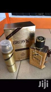 Brown Orchid Spray | Watches for sale in Greater Accra, Tema Metropolitan