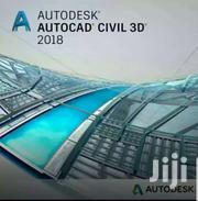 Civil 3D Full Software | Computer Software for sale in Greater Accra, Achimota