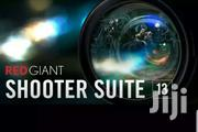 Red Giant Shooter Suite Mac/Win | Software for sale in Greater Accra, Achimota