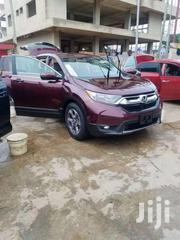 New Honda CR-V 2018 Red | Cars for sale in Greater Accra, Accra Metropolitan