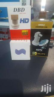 Strong LNB And Quality LNB | TV & DVD Equipment for sale in Greater Accra, Kwashieman