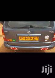 Am Selling My Opel Astra Taxi | Cars for sale in Northern Region, Gushegu
